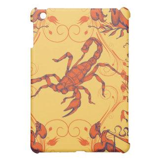 Scorpion - Customize Template iPad Mini Cases