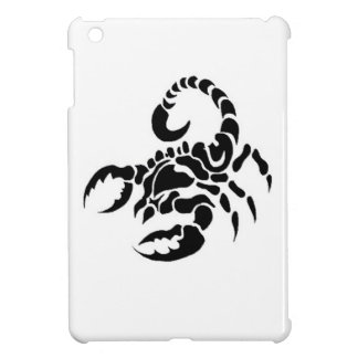"""Scorpion"" iPad Mini Covers"