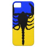 Scorpion iPhone 5 Case