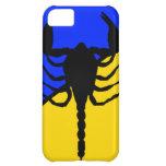 Scorpion iPhone 5C Case