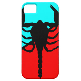 Scorpion iPhone SE/5/5s Case