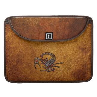 Scorpion MacBook Pro Sleeve