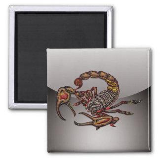 Scorpion Magnets