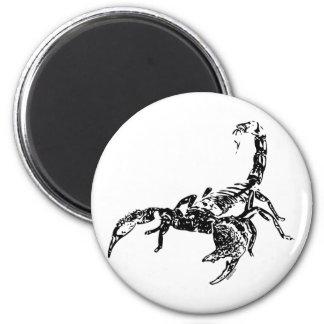 Scorpion - Magnet