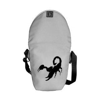 Scorpion Courier Bag