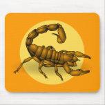 Scorpion Mousepads