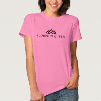 Scorpion Queen Shirt