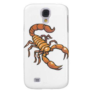 Scorpion Samsung Galaxy S4 Cover
