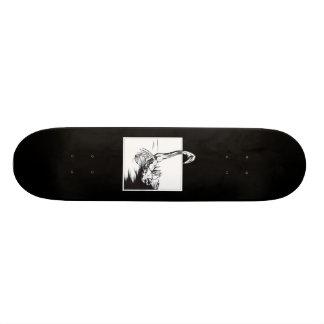 Scorpion Skateboard