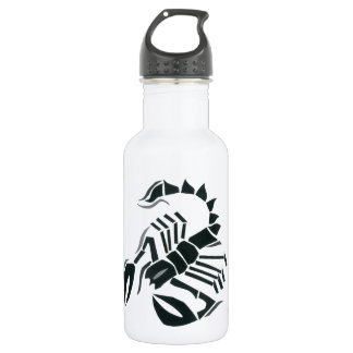 Scorpion Stainless Steel Water Bottle