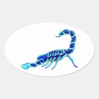 Scorpion Stickers
