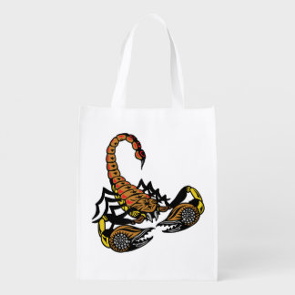 scorpion market totes