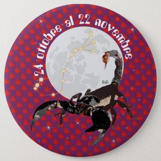 Scorpione 24 ottobre Al 22 novembre button