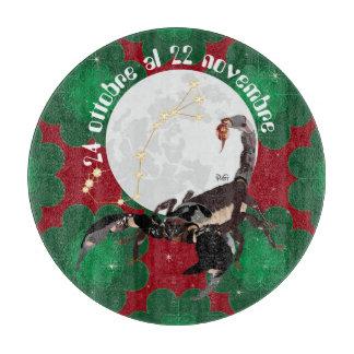 Scorpione 24 ottobre Al 22 novembre Taglieri Cutting Boards