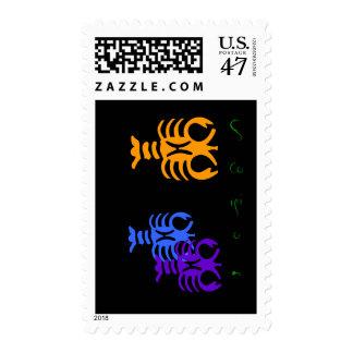 Scorpions Postage