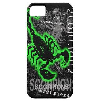 SCORPION'S STING iPhone SE/5/5s CASE