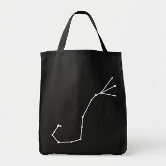 Scorpius Zodiac Bag