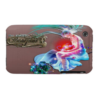 Scorpius Zodiac for your iPhone 3 Covers