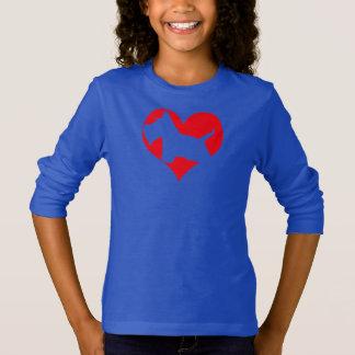Scot·ti·tude T-Shirt