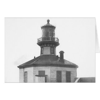 Scotch Cap Lighthouse 2 Card