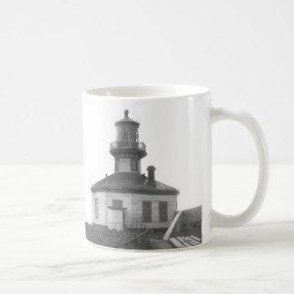 Scotch Cap Lighthouse 2 Coffee Mug