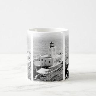Scotch Cap Lighthouse Coffee Mug