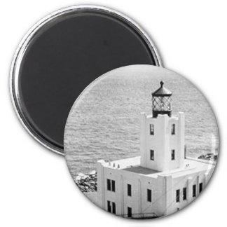 Scotch Cap Lighthouse Magnet
