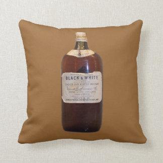 Scotch Drinkers American MoJo Pillow