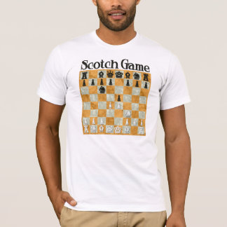 Scotch Game T-Shirt