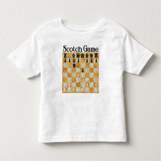 Scotch Game Toddler T-shirt
