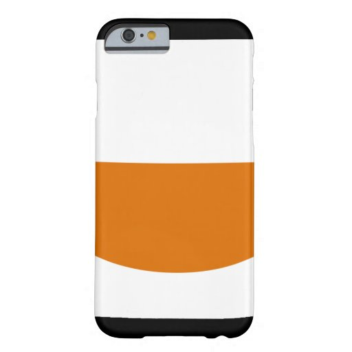 Scotch Glass iPhone Case Barely There iPhone 6 Case