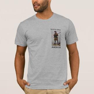 Scotch-Irish American T-Shirt