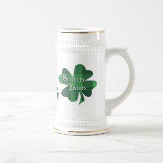 Scotch Irish Mug