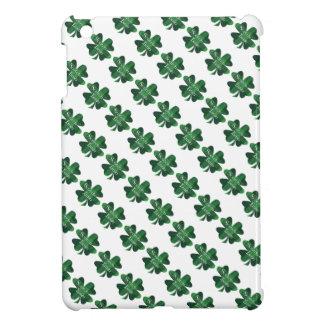 Scotch Irish Shamrocks Cover For The iPad Mini