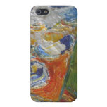 Scotch on the Rocks iPhone 5 Cover