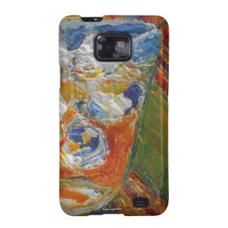 Scotch on the Rocks Samsung Galexy Case Galaxy S2 Covers