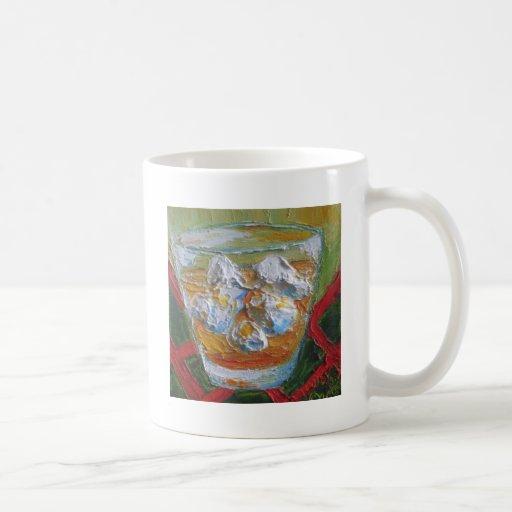 Scotch & Water Coffee Mugs