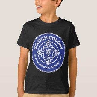 ScotchColonyKnotLogo021813.png T-Shirt