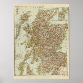 Scotland 11 poster