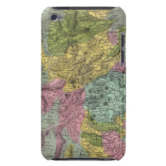 Scotland 14 iPod touch cover