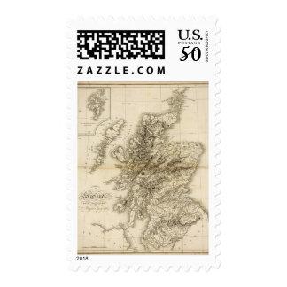 Scotland 19 postage