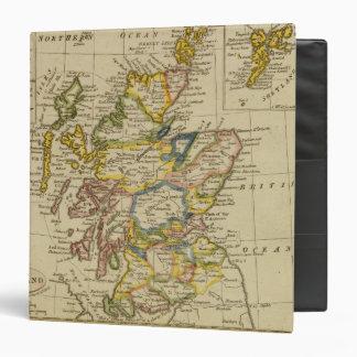 Scotland 23 binder