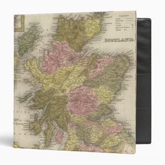 Scotland 2 binders