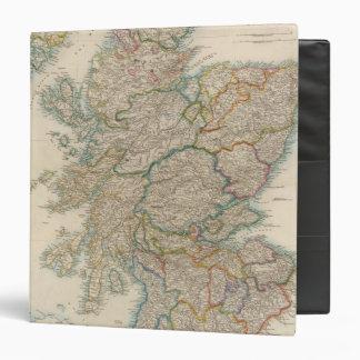 Scotland 3 binder
