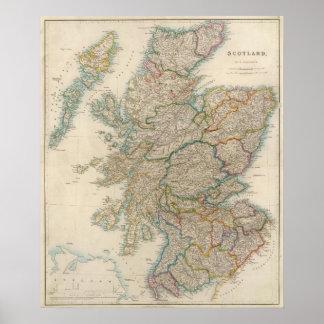 Scotland 3 poster