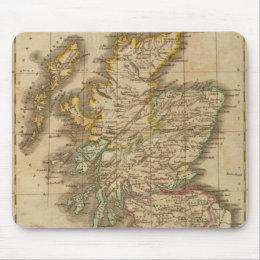 Scotland 4 mouse pad