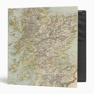 Scotland 5 binder