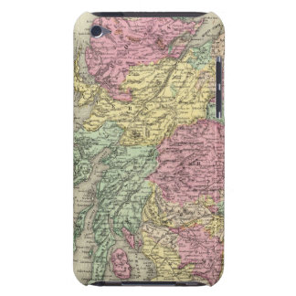 Scotland 6 barely there iPod case