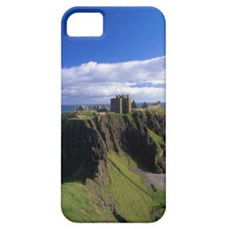Scotland Aberdeen Dunnotar Castle iPhone 5 Cover