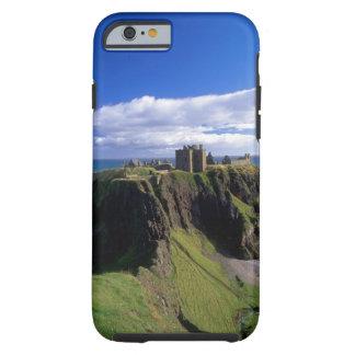 Scotland Aberdeen Dunnotar Castle iPhone 6 Case